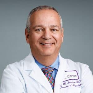 Ira M. Jacobson, MD Hepatology, Gastroenterology